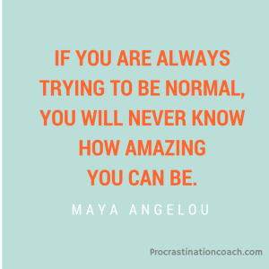 Maya Angelou Amazing Quote