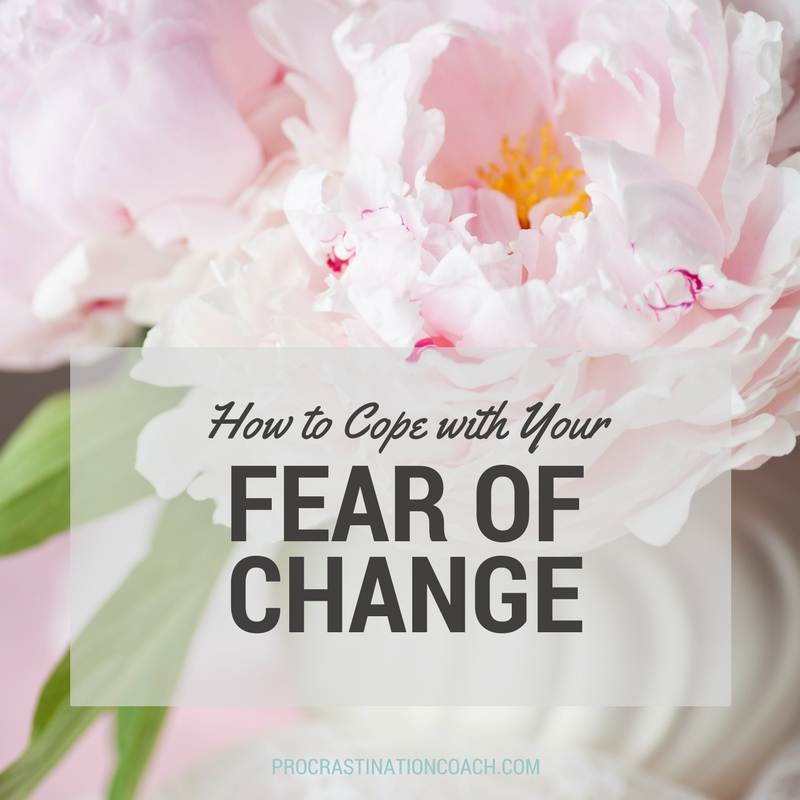 Avoid getting caught in a cycle of fear and take effective action instead.