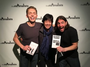 The Minimalists and Me